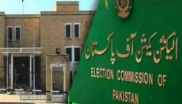 NA-249 by-election: ECP hears Miftah Ismail's recount plea