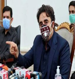 Govt being shown a 'tough time' even with Opposition's fewer numbers: Bilawal