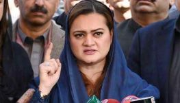 Arrest of Sanaullah in absurd manner is slap on the face of country's justice system. Marriyum Aurangzeb