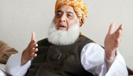 APC: Fazal Rehman Proposes To Tender Resignations In NA