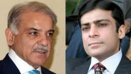 CM buzdar approves five-day parole of Shehbaz Sharif, Hamza