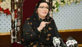 Kashmiri Women's Resistance Day: Firdous Awan pays tribute to Kashmiri