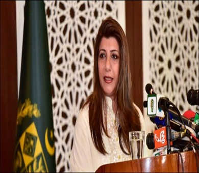 Pakistan rejects India's fallacious contentions about polls in Gilgit-Baltistan