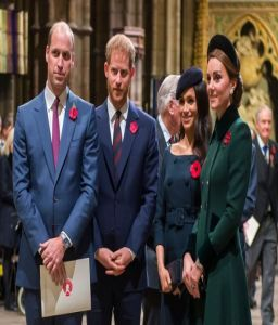 Kate Middleton confident for Prince William, Prince Harry compromise