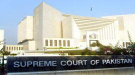 SC dismisses petitions against imposition of GIDC