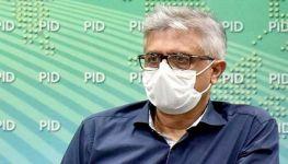 No mutant coronavirus strain in Pakistan: Dr Faisal Sultan