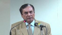 Remittances, exports increasing in Pakistan due to NAB's policies: Javed Iqbal