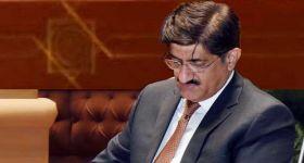 Sindh faces shortage of  coronavirus testing kits: CM Sindh