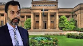 SBP maintains interest rate at 13.25 percent