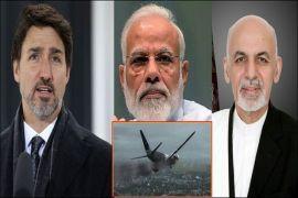 World leaders condole PIA plane crash in Karachi