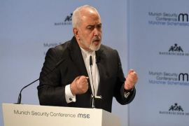 US assassination of top Iranian general, a miscalculation: Javad Zarif
