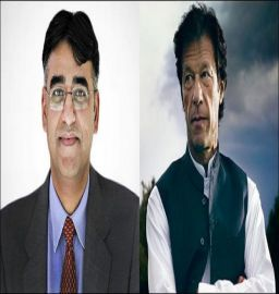 Asad Umar lauds PM's decision to provide relief to 65-year old, sick inmates