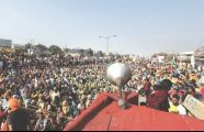 Angry farmers reject Indian govt's offer for talks