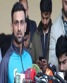 Shoaib Malik says focussed on Bangladesh series, not T20 World Cup