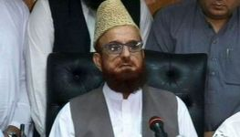 Sadqa cannot be a substitute for animal sacrifice: Mufti Muneeb
