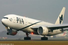 PIA's Boeing 777 aircraft fitted with safest General Electric engines