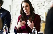 New Zealand PM Jacinda Ardern says Christchurch mosque attacks film 'focuses on wrong subject'