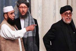 Afghan Taliban send warning to Trump in bitter exchange