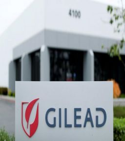 Gilead's COVID-19 antiviral remdesivir gets conditional EU clearance