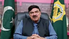 Interior Minister orders strict action against drug supply, land grabbing in Islamabad
