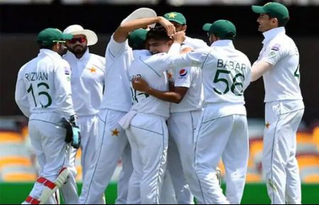 PCB announces Pakistan Test squad for series against South Africa
