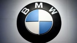 BMW wants to reduce CO2 emission of its cars in Europe by 20%