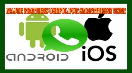 Useful features of WhatsApp for IOS and Android users