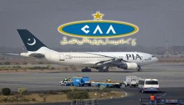 Secretary CAA Board removed from post over 'opposing bifurcation plan'