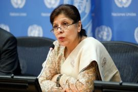 Dr Shamshad Akhtar elected as first female PSX chairperson