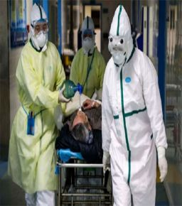 Corona Virus: Pakistan has records 3,499 new cases, 39 deaths in 24 hrs