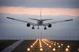 Special aircraft carrying US citizens departs from Karachi