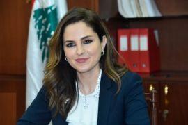 Lebanon: Information minister resigns after Beirut blast