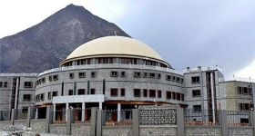Newly elected GB Assembly to elect leader of House today