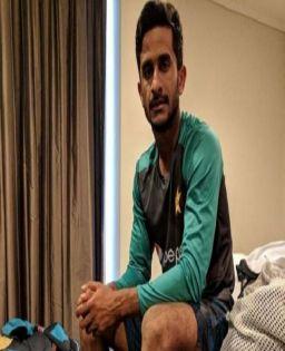 Azhar Mahmood blames management for Bowler Hassan Ali's injury