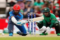 World Cup 2019: Bangladesh beats Afghanistan by 62 runs