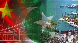 Chairman CPEC Asim Saleem announces internship programme