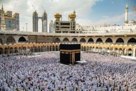 Saudi Arabia announces gradual restoration of Umrah services