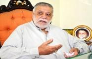 Former prime minister Zafarullah Khan Jamali passes away