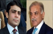 Shehbaz, Hamza to be released on five-day parole today