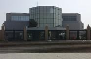 Pakistan's largest COVID-19 vaccination centre established in Karachi