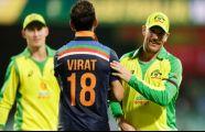 Finch, Smith tons, Hazlewood strikes as Aussies crush India in ODI