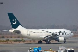 PIA flights to Europe suspended for six months by air safety agency