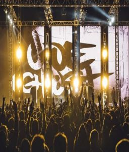 Solis Music Festival Karachi lights up the City