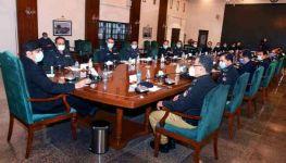 'Complete support' to Sindh Police in Capt safdar's incident: says CM Murad