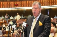 Shaukat Tarin's tenure as finance minister ends today