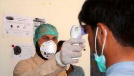 25 pilgrims tested negative for the coronavirus after spending 14 days in quarantine