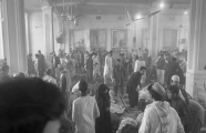 At least 32 worshippers martyred in Kandahar mosque blast