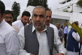 Speaker Asad Qaiser urges world to help resolve Kashmir dispute