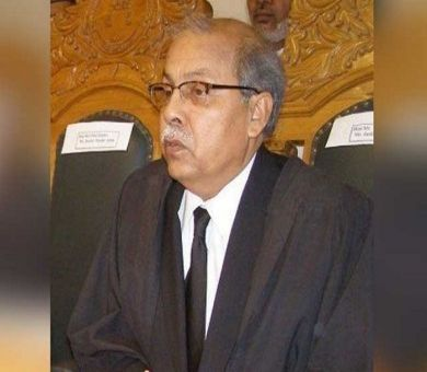 Law ministry sends summary to PM for appointment of new Chief Justice of Pakistan