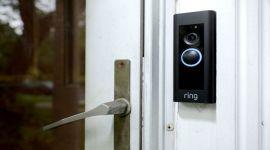 Amazon Ring doorbell makes two-factor verification mandatory